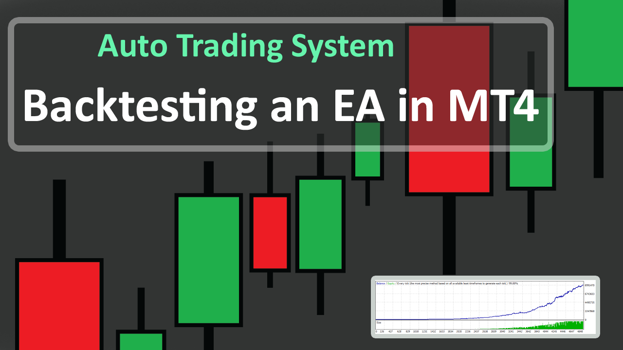 Auto robot trading with MT4 data-feed and Buy Sell Signals